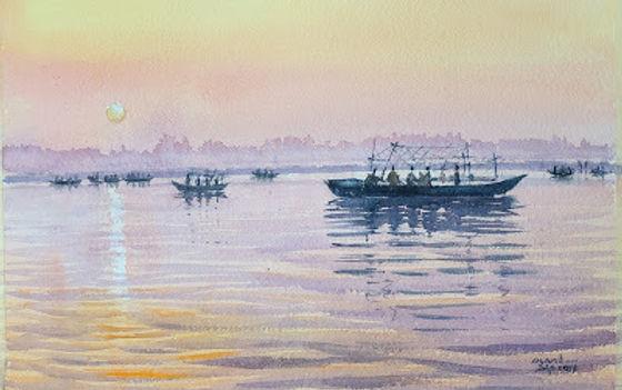 Ganges Alive