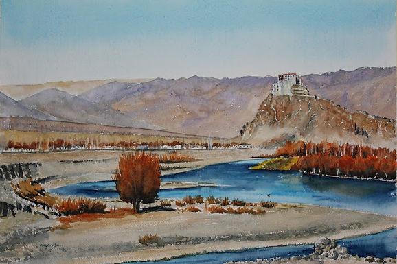 Stanka Monastery