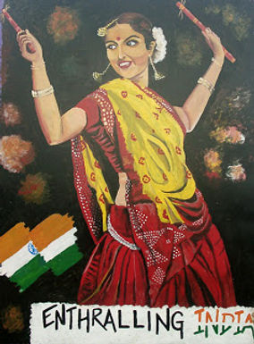Dhandiya-Raas