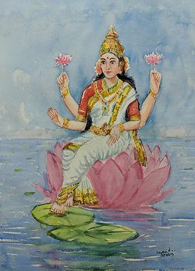 Vijayadahami /Diwali Greeting
