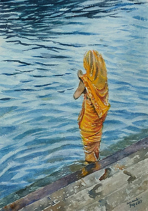 Divine Waters