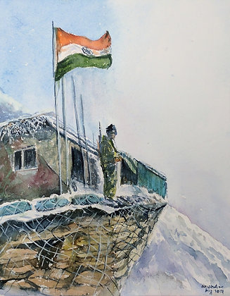 Salute to the Armed Forces