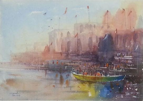 Ganges 2