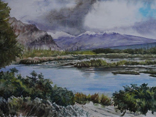 Silent Indus