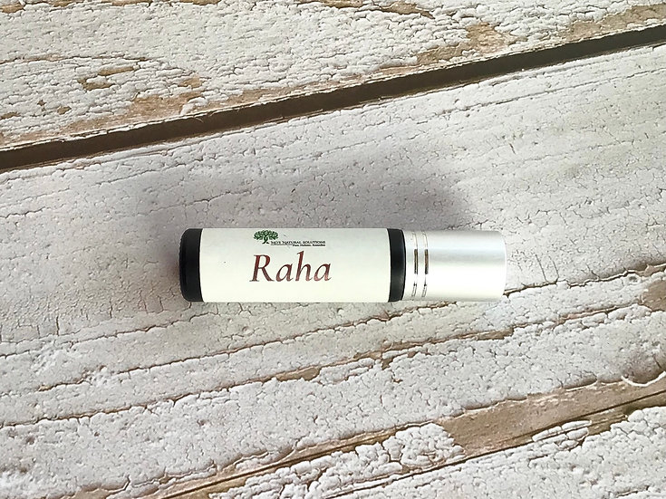 Mo's Natural Solutions Raha Stress relief roller blend Nigeria