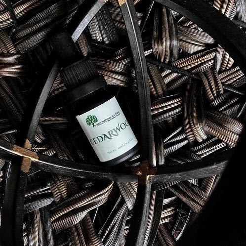 Mo's Natural Solutions Cedarwood Essential Oil Nigeria