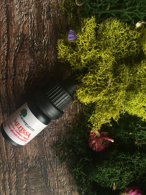 Mo's Natural Solutions Melissa (Lemon Balm) Essential Oil Nigeria