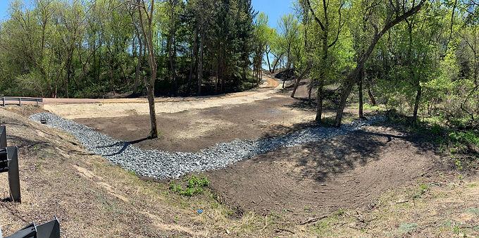 Afton Driveway Construction