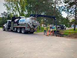 Stillwater Twp Culvert Repair