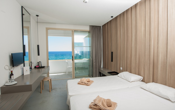 Pierre Anne rooms