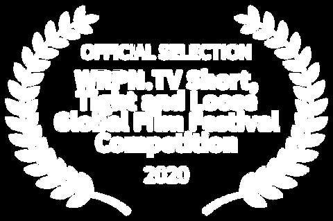 OFFICIAL SELECTION - WRPN.TV Short Tight