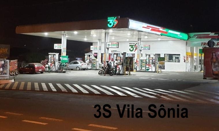 vila sonia