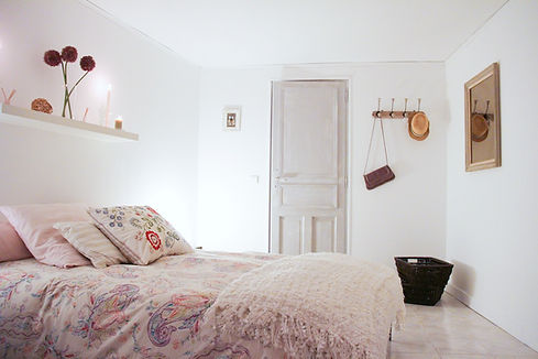 Chambre relooking
