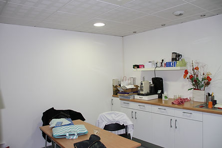 cabinet médical relooking