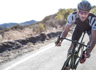 Como aumentar o fôlego no pedal