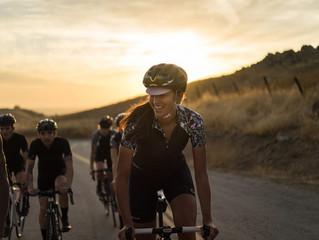 As mulheres conquistam de vez seu espaço no mundo das bikes, nas cidades, estradas e trilhas