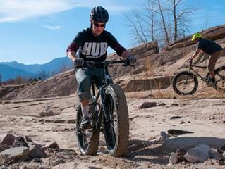 5 razões que fat bikes e full suspension não combinam