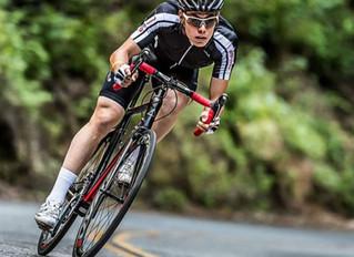 Melhore sua performance nas descidas de bike