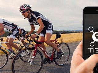 Novo aplicativo cria rede social de eventos de ciclismo para você se organizar