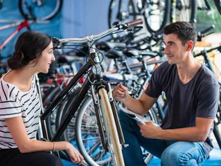 8 Cuidados Necessários ao comprar uma bicicleta