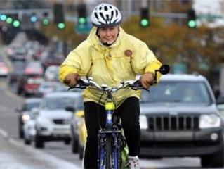 Até quando você pretende pedalar?