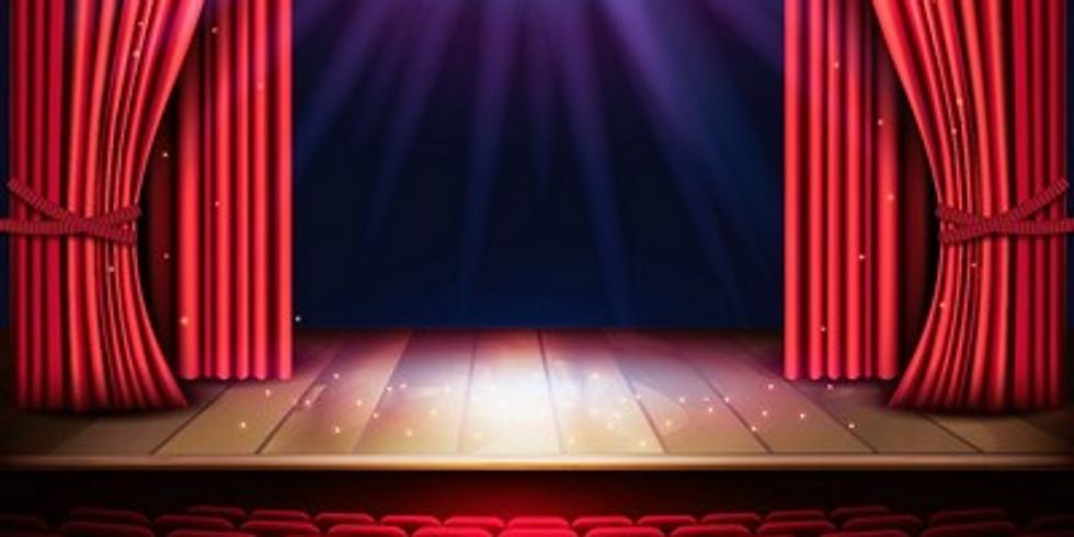 Amateur Talent Show