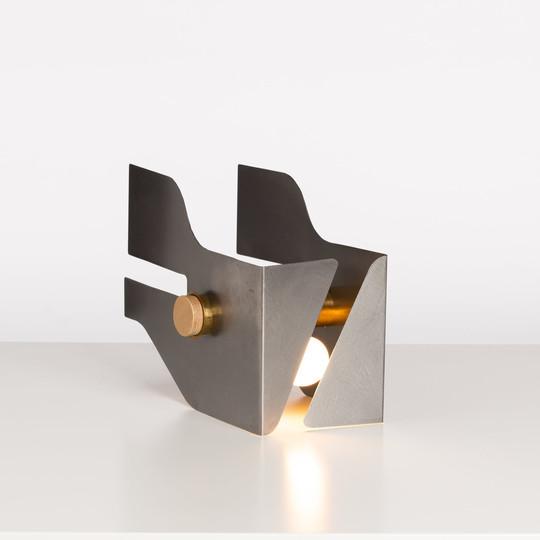 Lamp, 2018