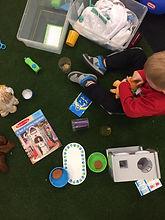 Corporate child care