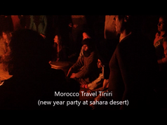 morocco travel tiniri