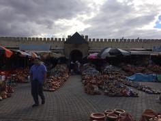 morocco travel tiniri