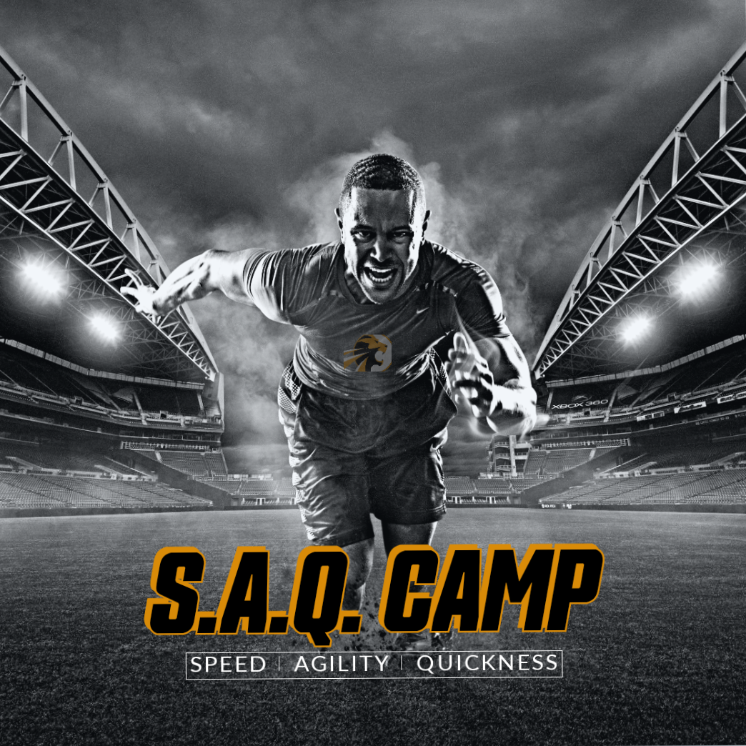 S.A.Q. Camp - Youth (9  - 13)