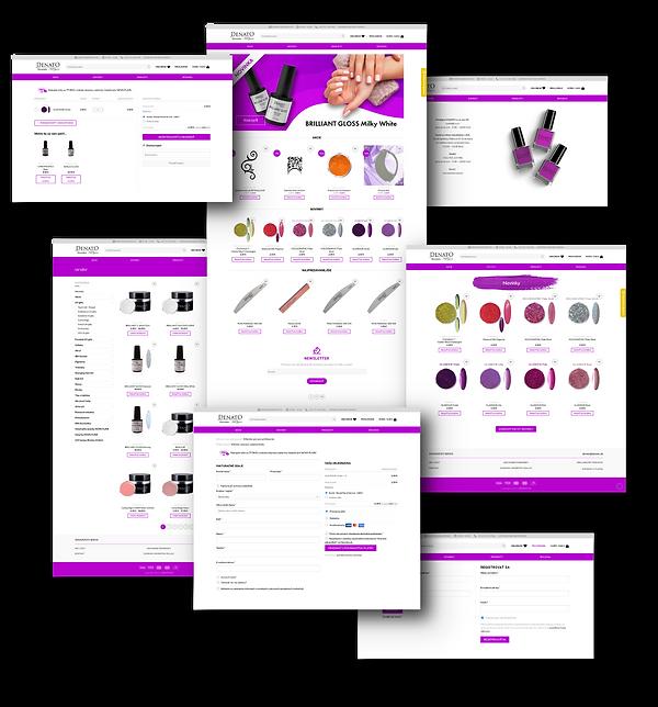 Denato e-shop