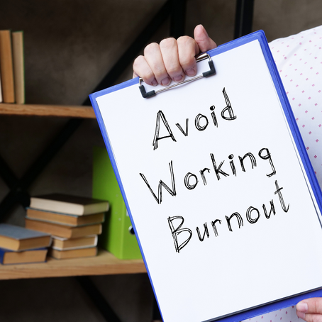 4 Ways to Avoid Burnout as a Side Hustler