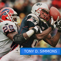 Tony simmons