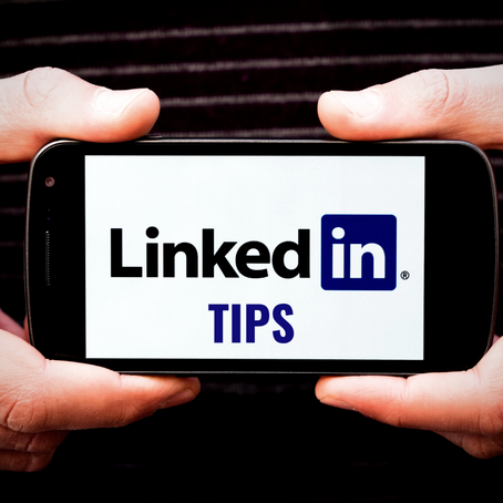 9 Tips To Ensure You Are Using LinkedIn Effectively