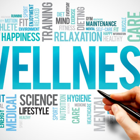 If You Want More Energy and Joy, Focus on Your Health and Wellness