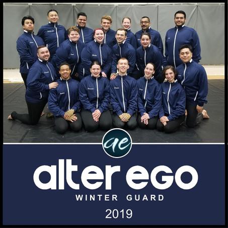 Alter Ego 2019