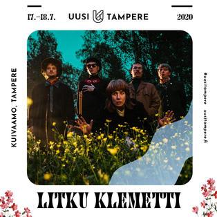 Uusi Tampere 2020