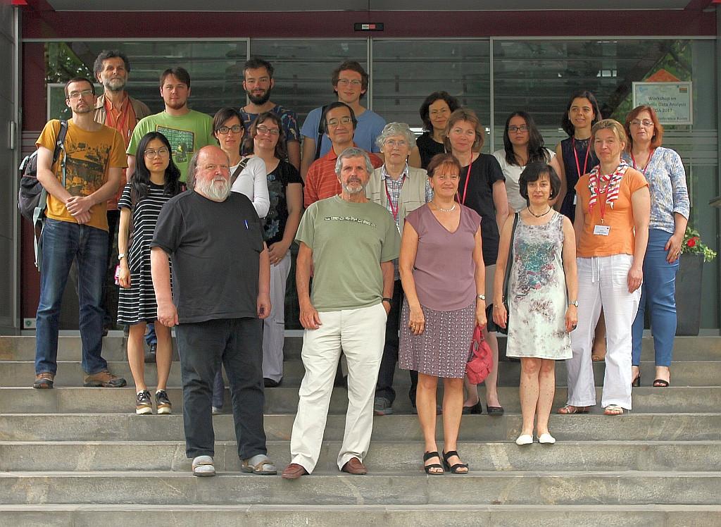 Symbolic Data Analysis Workshop 2018 Estg Ipvc Portugal