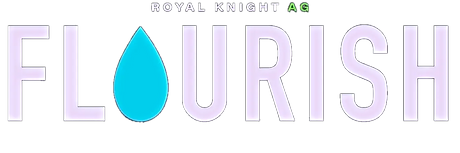 ROYAL KNIGHT AG FLORISH
