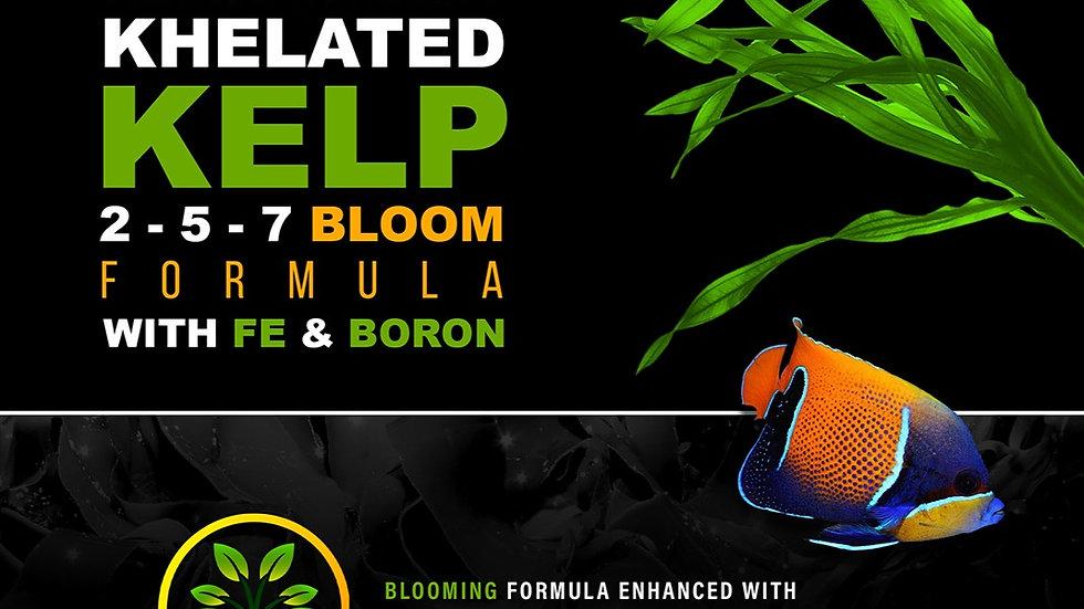 Khelated Kelp 2-5-7 + 10% Kelp + Iron + Boron