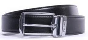 Cintura Ferrè Uomo 11584 PEBBLE