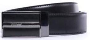 Cintura Ferrè Uomo DK3994 PLAIN