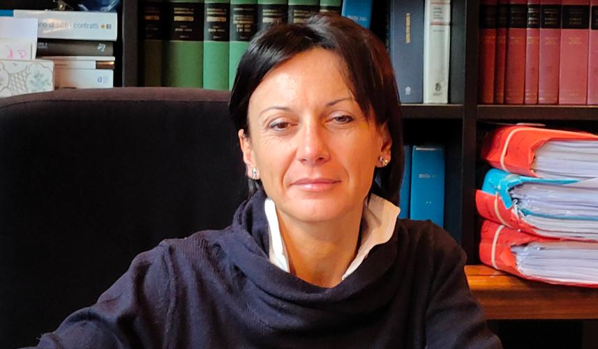 Bocca Avv. Francesca