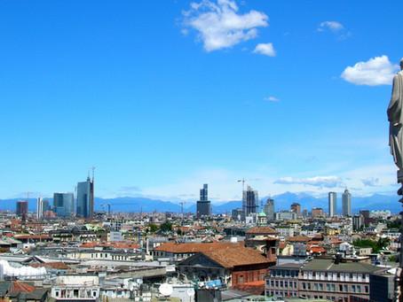 Nuovo Regolamento Qualità dell'Aria – Comune di Milano –