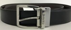 Cintura Ferrè Uomo FKB0855 PLAIN