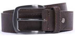 Cintura Ferrè Uomo EFNK212