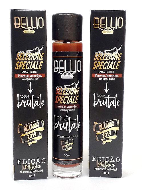 Molho Selezione Speciale - Toque Brutale - Edição Limitada e Numerada - 50 ml
