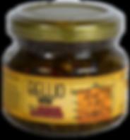 molho chimichurri com pimenta