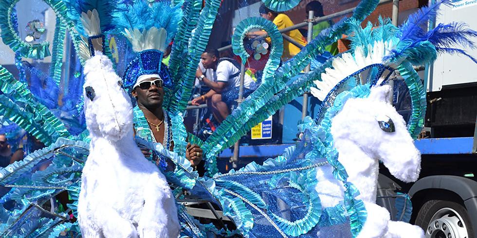 Northampton Carnival (1)